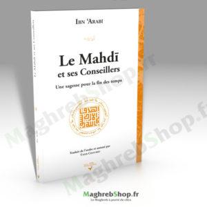 Livre : Le Mahdi et ses Conseillers