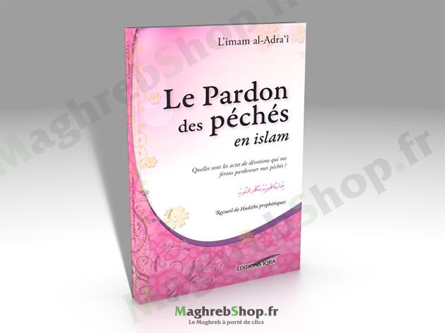 Livre : Le Pardon des péchés en islam