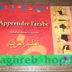 Livre : Apprendre L'arabe