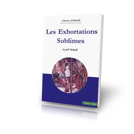 Livre : Les Exhortations Sublimes