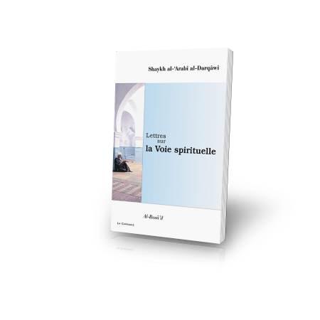 Livre : Lettre sur la Voie spirituelle