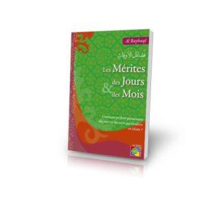 Livre : Les Mérites des jours & des mois