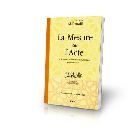 Livre : La Mesure de L'acte
