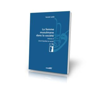 Livre : La femme musulmane dans la société V2