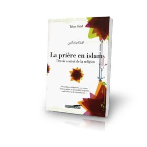 Livre : La prière en islam