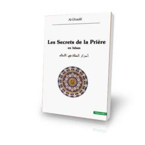 Livre : Les secrets de la Prière en Islam