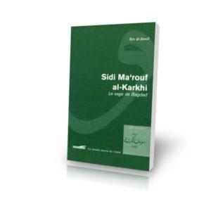Livre : Sidi Ma'rouf al-karkhi