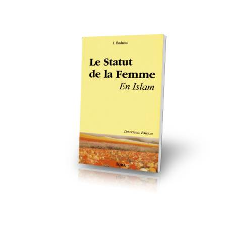 Livre : le statut de la femme en islam