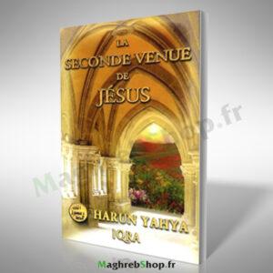 livre : La seconde Venue de Jésus