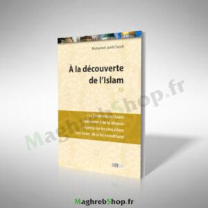 Livre : A la decouverte de l'Islam