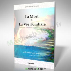 Livre : la mort et la vie tombale